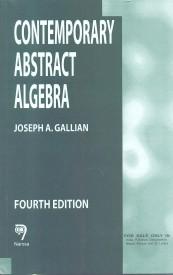 Modern Algebra Book