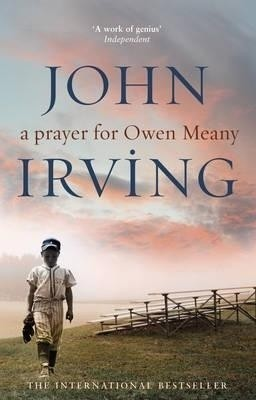 Buy Prayer For Owen Meany, A: Book