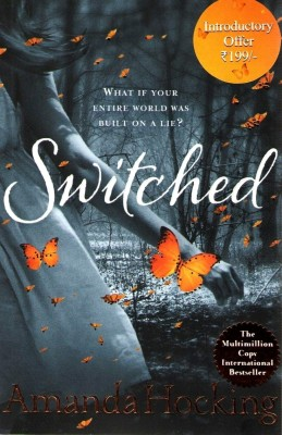 Buy Switched: Book