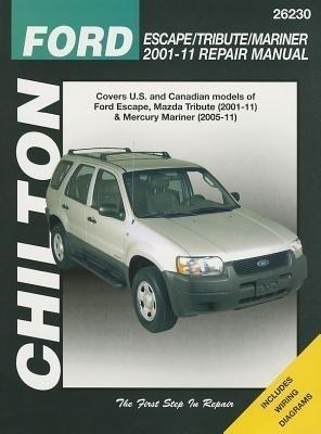 Chilton Total Car Care Series Toyota Corolla, 2003-05 Repair Manual