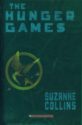 The Hunger Games price comparison at Flipkart, Amazon, Crossword, Uread, Bookadda, Landmark, Homeshop18