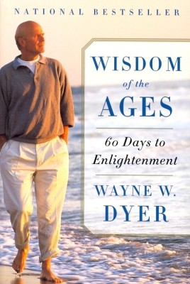 Wisdom of the Ages : A Modern Master Brings Eternal Truths into Everyday Life price comparison at Flipkart, Amazon, Crossword, Uread, Bookadda, Landmark, Homeshop18