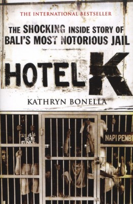 Buy Hotel K (English): Book