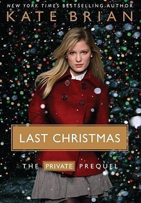 Last Christmas: The Private Prequel( Series - Private ) (English)