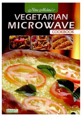 N.Mehta's Vegetarian Microwave Cookbook price comparison at Flipkart, Amazon, Crossword, Uread, Bookadda, Landmark, Homeshop18