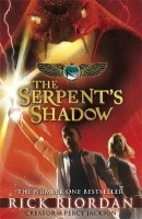 Kane Chronicles: The Serpent's Shadow: Book