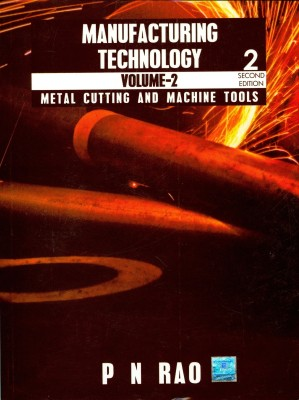 Buy Manufacturing Technology Metal Cutting & Machine Tools 2nd Edition: Book