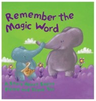 REMEMBER THE MAGIC WORD - 9781407507699 (English): Book