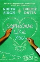 Someone Like You: Book