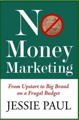 Buy No Money Marketing (English) 1st Edition: Book