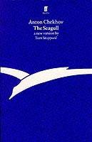 Seagull (English): Book