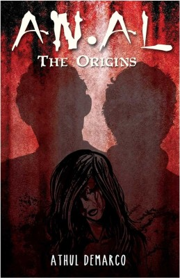Buy AN.AL - The Origins: Book