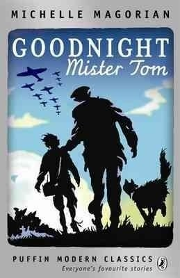 Teaching goodnight mr tom by michelle magorian