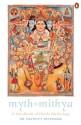 Myth = Mithya: A Handbook of Hindu Mythology (English): Book