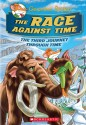 The Race Against Time (English): Book
