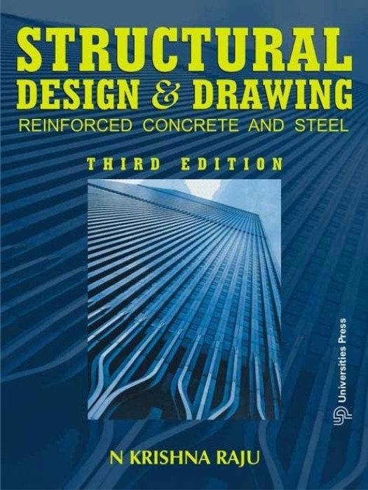 Design Of Reinforced Concrete Structures By Krishna Raju Pdf Free Download