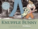 Knuffle Bunny: A Cautionary Tale( Series - BCCB Blue Ribbon Picture Book Awards (Awards) ) (English): Book