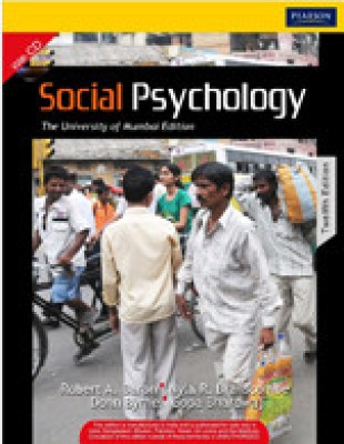 Social Psychology (With CD) 12 Edition price comparison at Flipkart, Amazon, Crossword, Uread, Bookadda, Landmark, Homeshop18