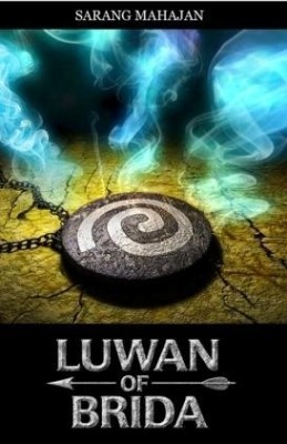 Buy Luwan of Brida: Book