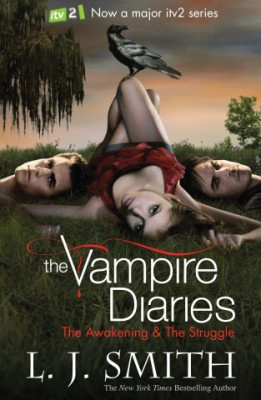 Vampire Diaries : Volume 1 The Awakening & The Struggle (Books 1 & 2) price comparison at Flipkart, Amazon, Crossword, Uread, Bookadda, Landmark, Homeshop18