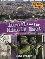 Our World Divided: Israel and the Middle East (English): Book