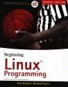 Beginning Linux Programming (English) 4th Edition: Book