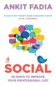 Social : 50 Ways to Improve Your Professional Life (English): Book