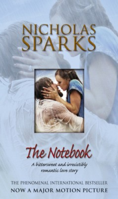 Buy The Notebook by ;;-English-RANDOM CENTURY GROUP-Paperback_Edition-Film tie-in edition: Book