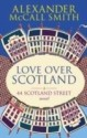 Love Over Scotland (English): Book