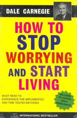 How To Stop Worrying And Start Living (English) price comparison at Flipkart, Amazon, Crossword, Uread, Bookadda, Landmark, Homeshop18