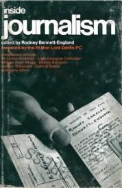 Inside Journalism (English) (Paperback)