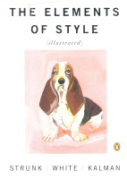 The Elements of Style Illustrated (English): Book
