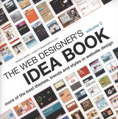 Buy The Web Designer's Idea Book Volume 2 (English): Book