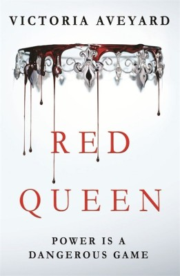 Red Queen (English) price comparison at Flipkart, Amazon, Crossword, Uread, Bookadda, Landmark, Homeshop18