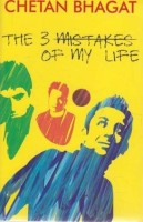 The 3 Mistakes Of My Life (Paperback)
