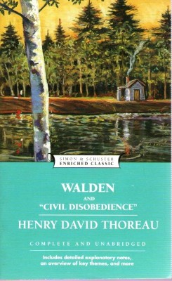 Waldon and Civil Disobedience(Simon) price comparison at Flipkart, Amazon, Crossword, Uread, Bookadda, Landmark, Homeshop18
