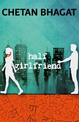 half girlfriend chetan bhagat