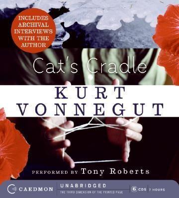 Cat's Cradle Unabridged CD