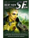 The Mammoth Book of Best New SF 24: Book
