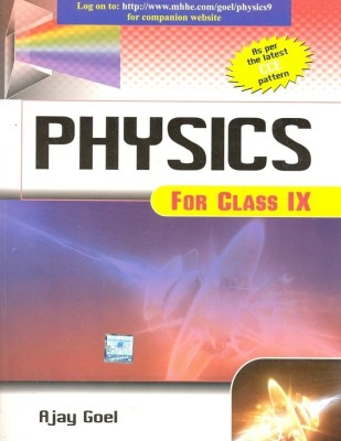 Buy Physics for Class - IX 2nd Edition: Book