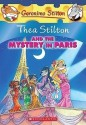 Thea Stilton and the Mystery in Paris (English): Book