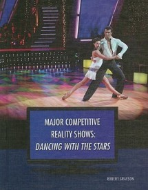 Dancing with the Stars (Major Competitive Reality Shows) (English) (Library Binding)