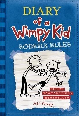 Rodrick Rules price comparison at Flipkart, Amazon, Crossword, Uread, Bookadda, Landmark, Homeshop18