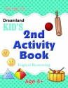 2nd Activity Book - Logic Reasoning (English): Book