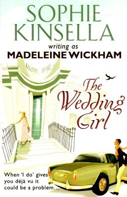 Wedding Girl, The price comparison at Flipkart, Amazon, Crossword, Uread, Bookadda, Landmark, Homeshop18