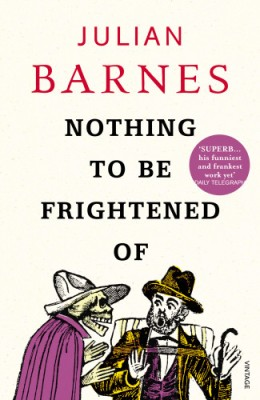 Buy Nothing to Be Frightened of: Book