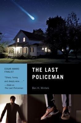 The Last Policeman price comparison at Flipkart, Amazon, Crossword, Uread, Bookadda, Landmark, Homeshop18