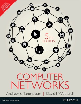 Computer Networks (English) 5th Edition price comparison at Flipkart, Amazon, Crossword, Uread, Bookadda, Landmark, Homeshop18