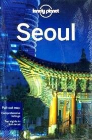 Lonely Planet Seoul (Paperback)