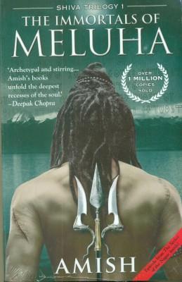 Ebook download trilogy free amish tripathi shiva